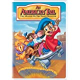 An American Tail - The Mystery of the Night Monster ~ Dom DeLuise