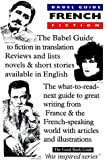 img - for Babel Guide: French: Fiction in Translation (Good Book Guide (Boulevard (Firm)).) book / textbook / text book