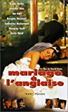 echange, troc Mariage a l'anglaise [VHS]