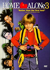 Home Alone 3 from 20th Century Fox