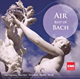Air-Best of Bach title=
