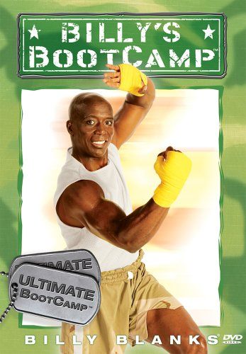 Billy's Bootcamp: Ultimate Bootcamp [DVD]