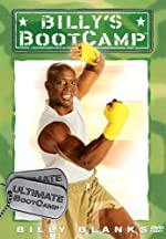 Billy\'s Bootcamp: Ultimate Bootcamp [DVD]