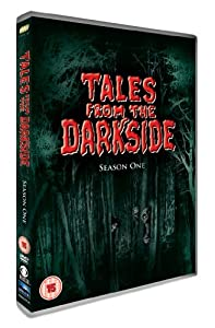 Tales From the Darkside - Season 1 [DVD]