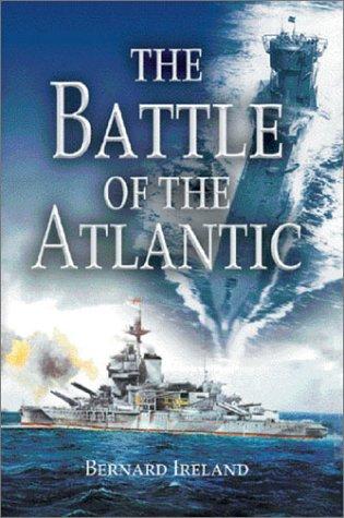 the battle of the atlantic essay