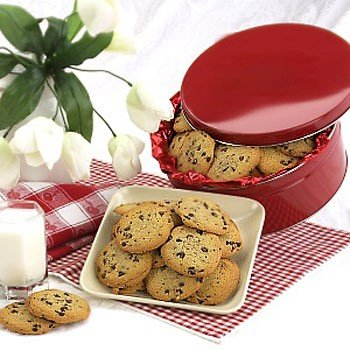 For the Health Minded: Sugar Free Chocolate Chip