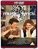 Music And Lyrics [HD DVD]