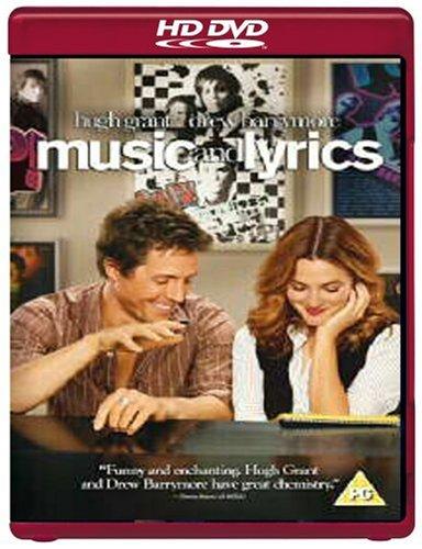 Music and Lyrics / С глаз долой - из чарта вон (2007)