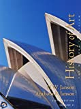 History of Art, The Western Tradition, Volume II: Renaissance Through Postmodern Art (6th edition) (0130197319) by Janson, Anthony F.