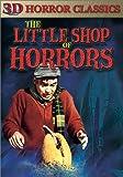 echange, troc Little Shop of Horrors [Import USA Zone 1]