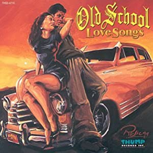 Old Classic Car Songs