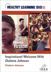Inspirational Welcome With Chalene Johnson