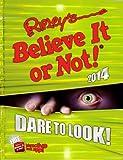 Ripleys Believe It or Not! 2014