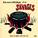 echange, troc Barrence Whitfield & The Savages - Barrence Whitfield And The Savages