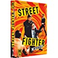 Streetfighter - L'int�grale 4 DVD [�dition Collector]
