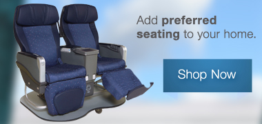 Custom Hangar Seats