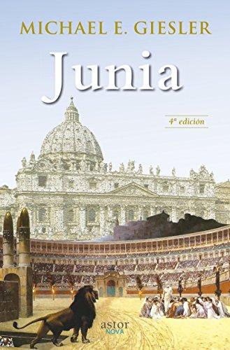 Junia (Astor Nova)