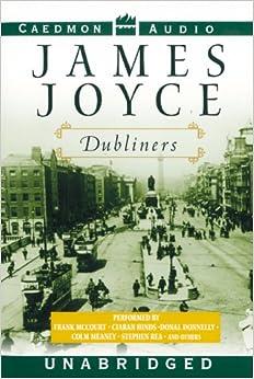 JAMES JOYCE: EVELINE