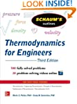 Schaums Outline of Thermodynamics for...