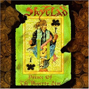 Skyclad - Prince of the Poverty Line - Zortam Music