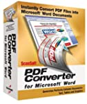 PDF Converter for Microsoft Word