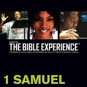 1 Samuel Audiobook