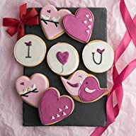 Happy Valentines Day, Gourmet Decorat…
