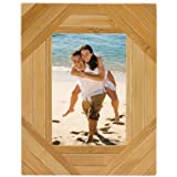 Bamboo Picture Frame 4in x 6in Trade Show Giveaway