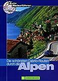 Die schönsten Cabrio-Routen durch die Alpen