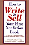 How To Write & Sell Your First Nonfic...