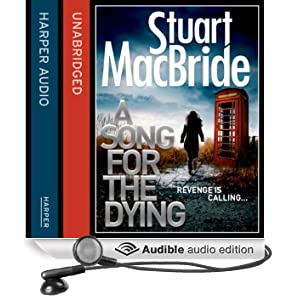 A Song for the Dying (Unabridged)