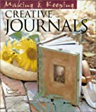 cover of Making & Keeping Creative Journals