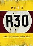 DVD-R30 2 DVD/2CD Deluxe