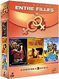 echange, troc Collection Entre Filles, Vol.3 : Girl Play / Prise au piège / All Over Me - Coffret 3 DVD