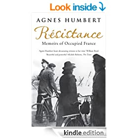 Resistance: Translated by Barbara Mellor