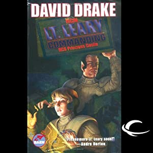 Lt. Leary, Commanding: RCN Series, Book 2 | [David Drake]