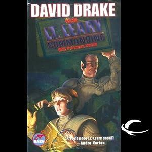 Lt. Leary, Commanding: RCN Series, Book 2 | [David Drake]