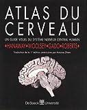 echange, troc Hanaway - Atlas du cerveau