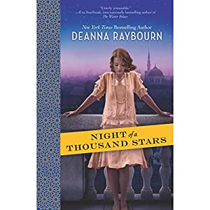 Night of a Thousand Stars Audiobook