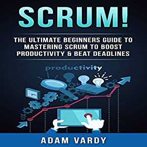 Scrum! Audiobook