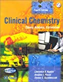 img - for Clinical Chemistry: Theory, Analysis, Correlation, 4e book / textbook / text book