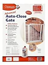 Clippasafe Extra Narrow Auto-Close Gate
