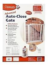 Clippasafe Extra Narrow Auto-Close Gate