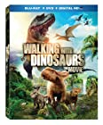 Walking With Dinosaurs (Blu-ray / DVD Combo Pack)