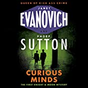Curious Minds | Janet Evanovich, Phoef Sutton