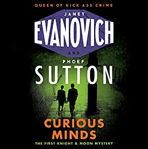 Curious Minds Audiobook