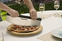 Cuisinart CPS-050 Alfrescamore Quick Cut Pizza Cutter from The Fulham Group