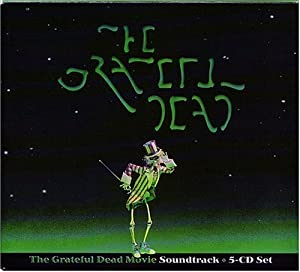 Grateful Dead Movie Soundtrack