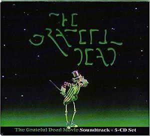 Grateful Dead Movie Soundtrack