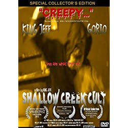 Shallow Creek Cult Special Collectors Edition